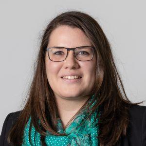 Clémence Higel