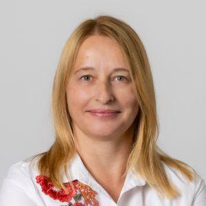 Daniela Düsseldorff