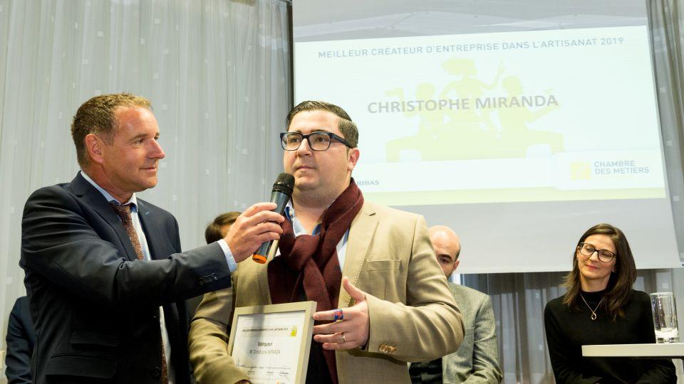 Christophe Miranda