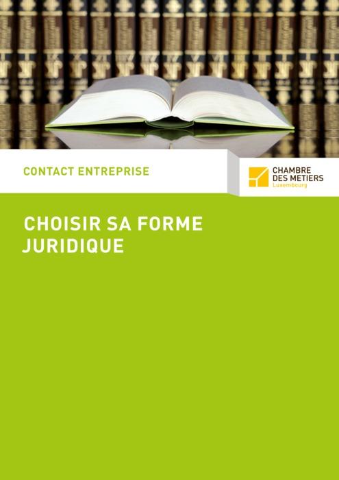 Créer son entreprise artisanale : choisir sa forme juridique