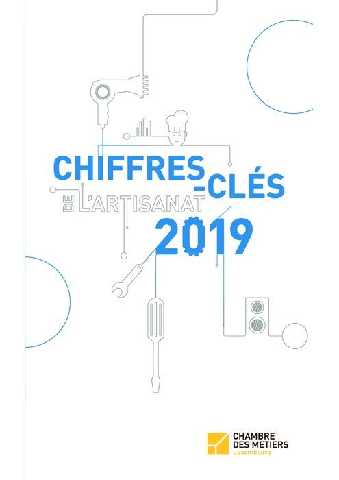 Chiffres-clés de l'Artisanat 2019