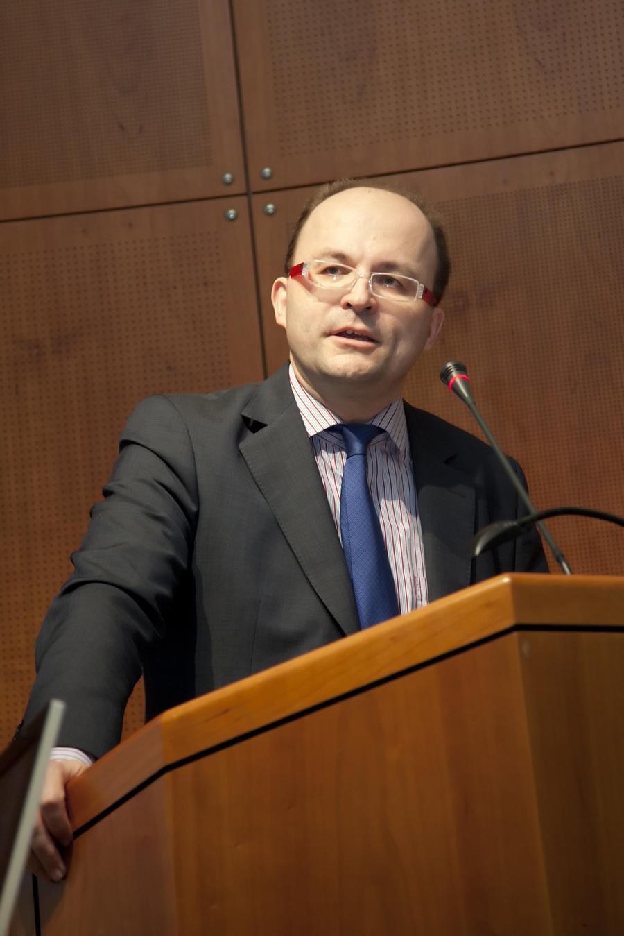 Conférence: La médiation civile et commerciale, 23 janvier 2013