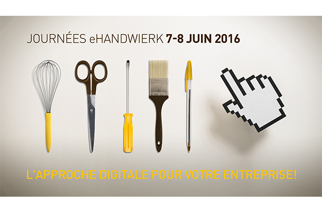 CDM-JOURNEES eHandwierk