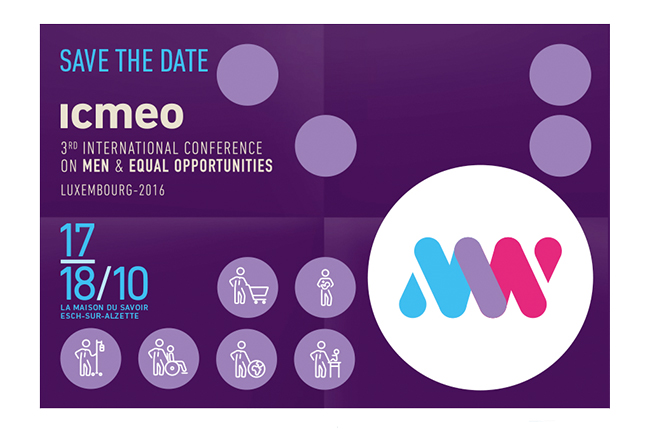 SAVE THE DATE - ICMEO