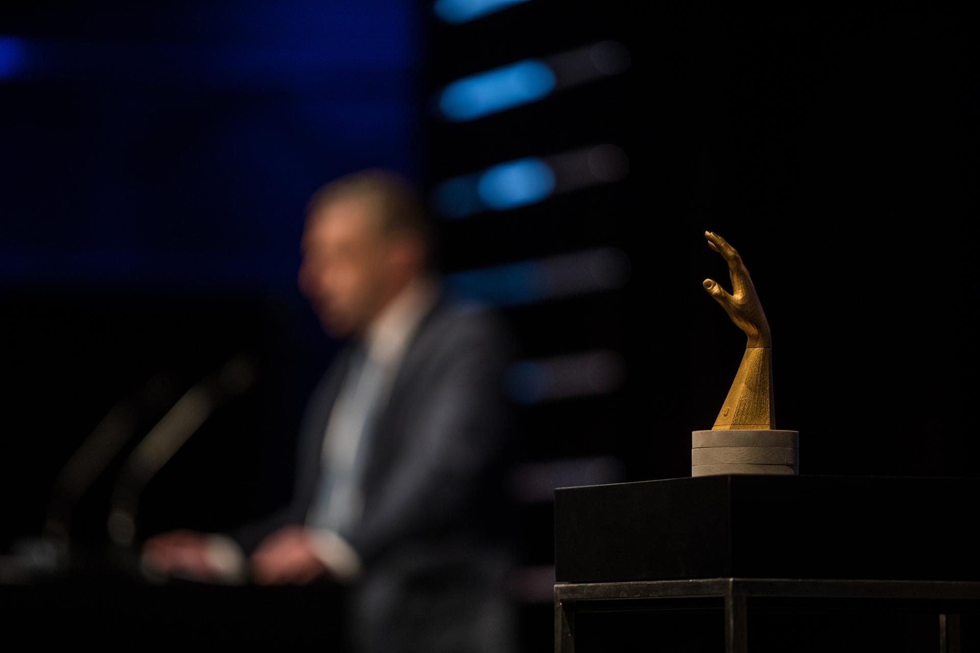 Prix de l'Innovation dans l'Artisanat 2017