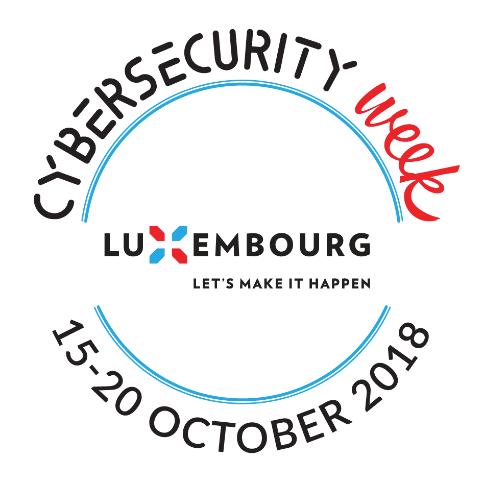 Cybersecurity Week Luxembourg