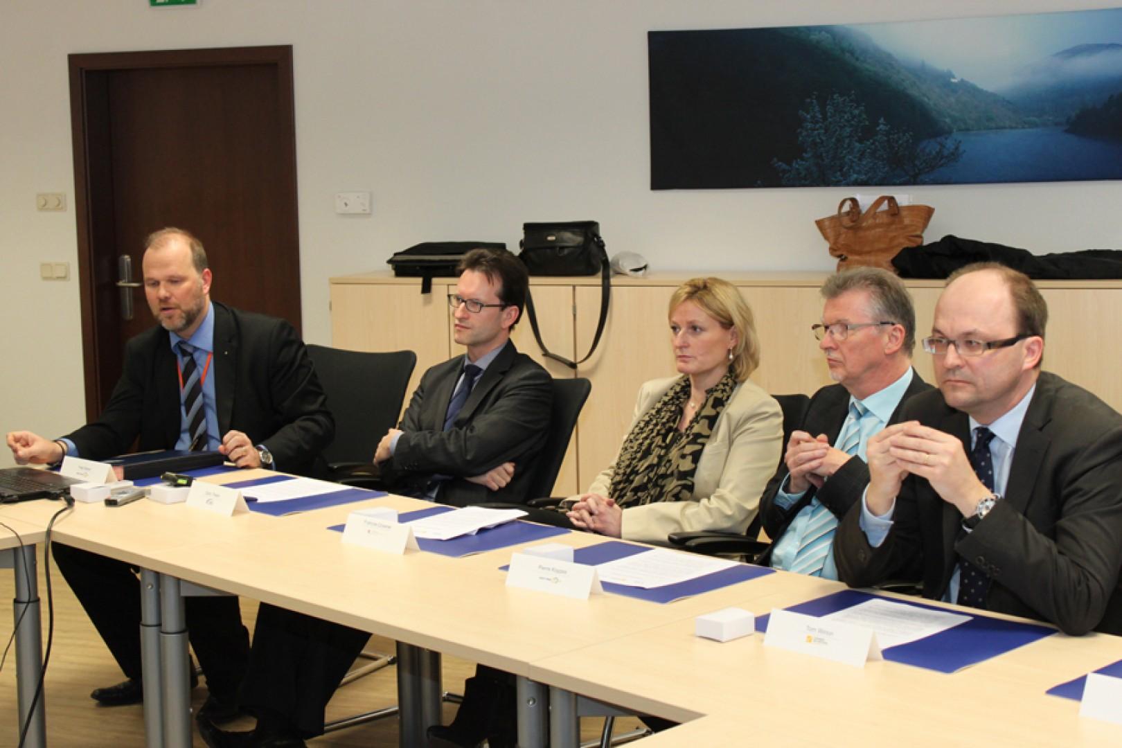 Renouvellement de la convention de collaboration entre la for Chambre commerce internationale