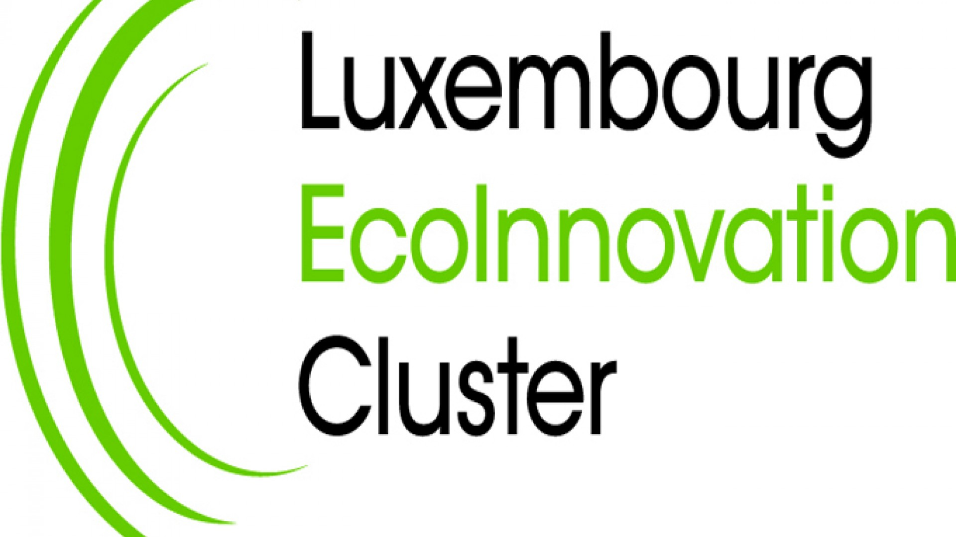 cluster ecoinnovation