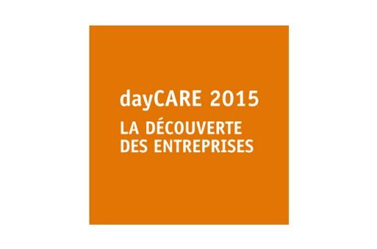 Le daycare 2015 c 39 est la d couverte des entreprises - Creation entreprise chambre des metiers ...
