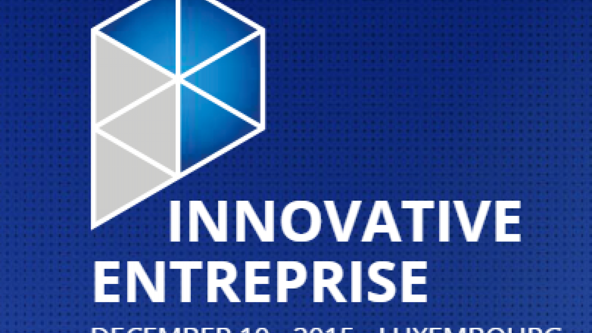 Innovative Enterprise Luxembourg