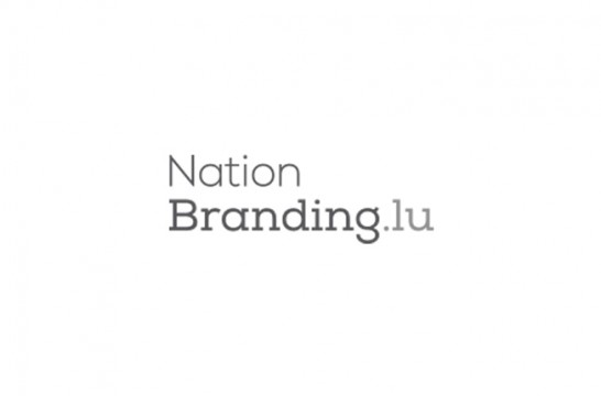Nation Branding logo