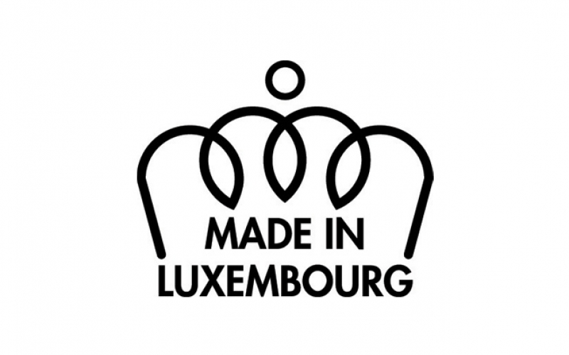 Label Made in Luxembourg