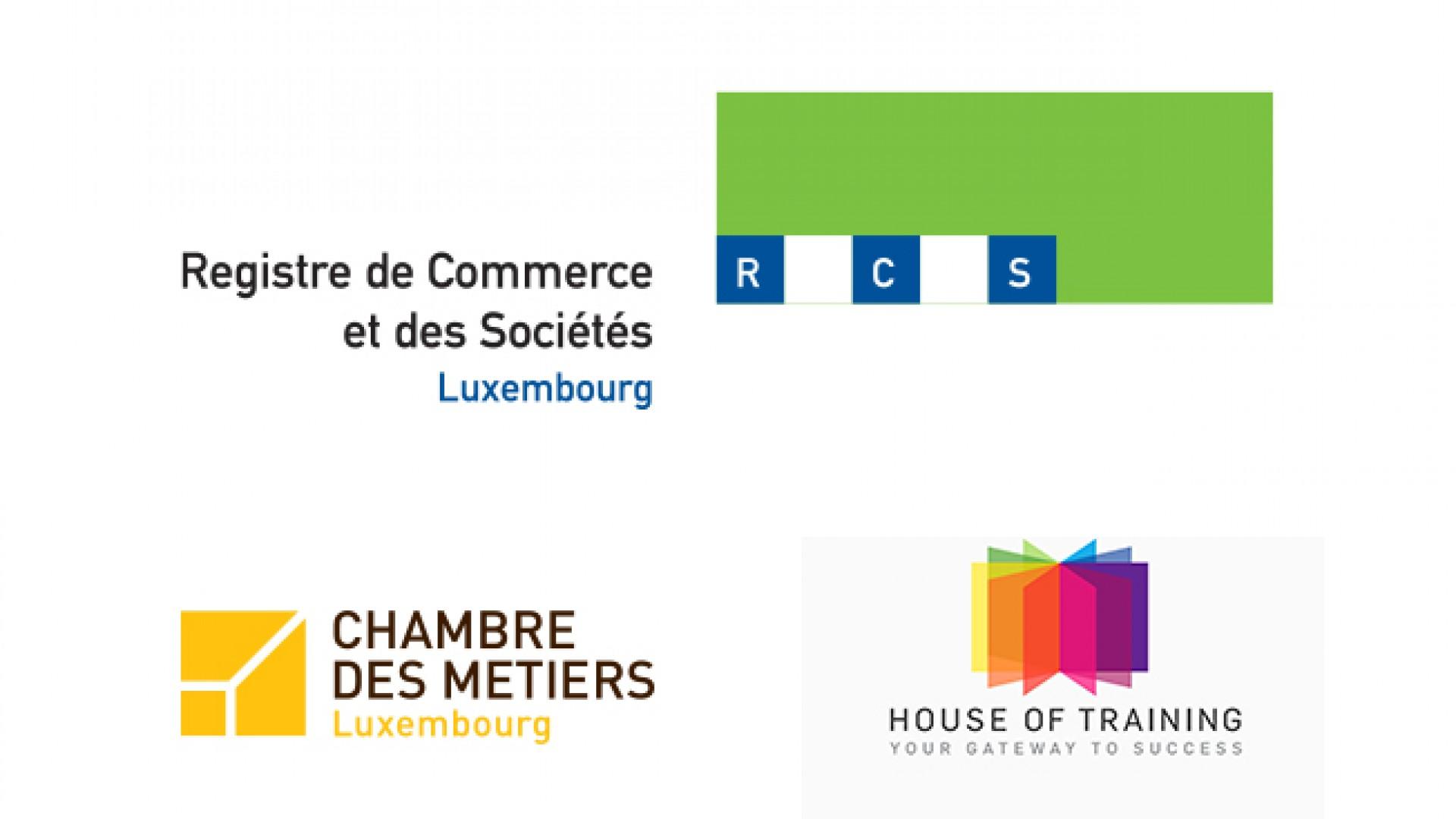 Registre de commerce et des soci t s nouvelles r gles - Chambre de commerce luxembourg apprentissage ...
