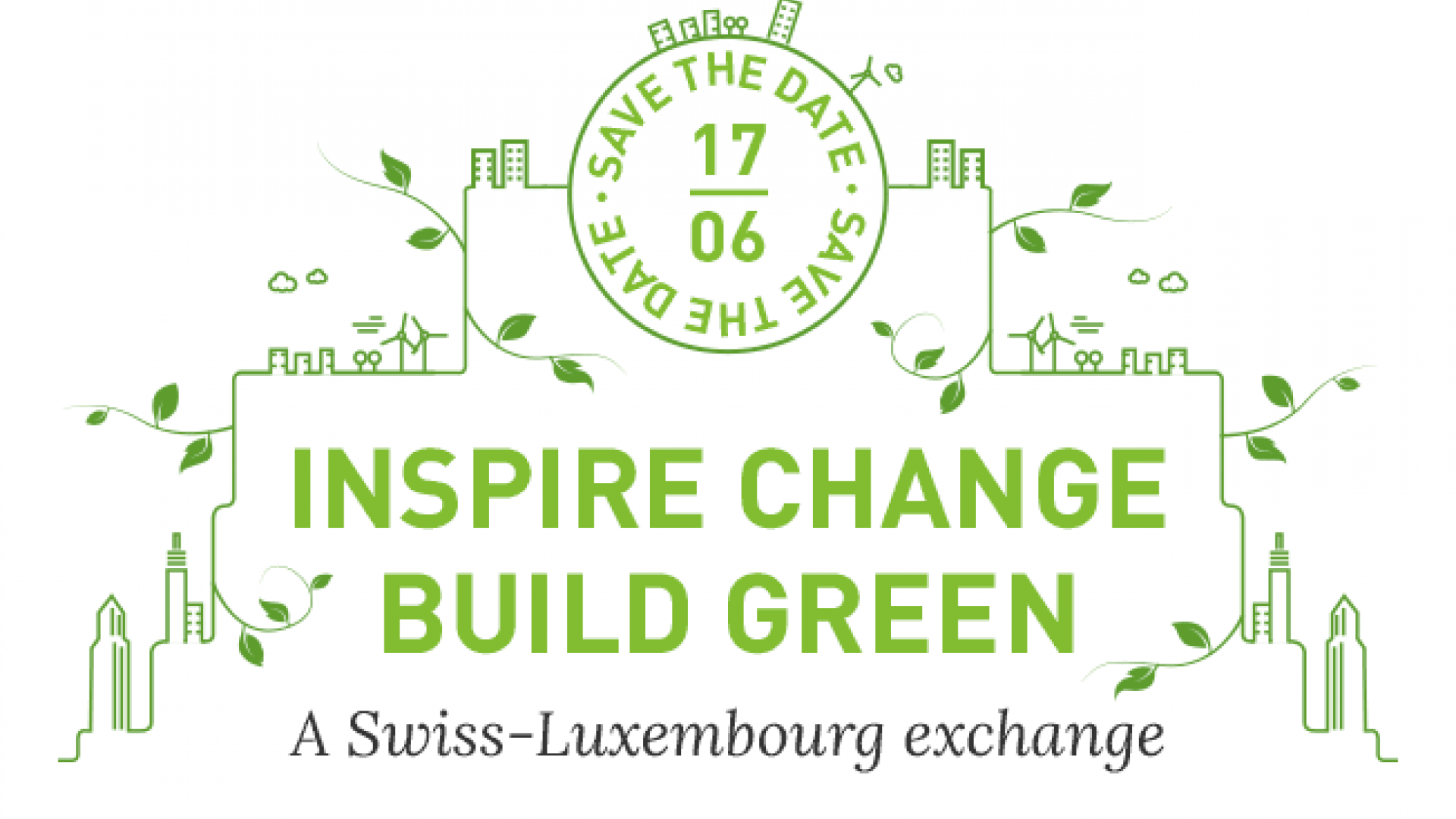 Inspire Change Build Green News