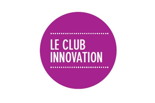 Club-Innovation Logo
