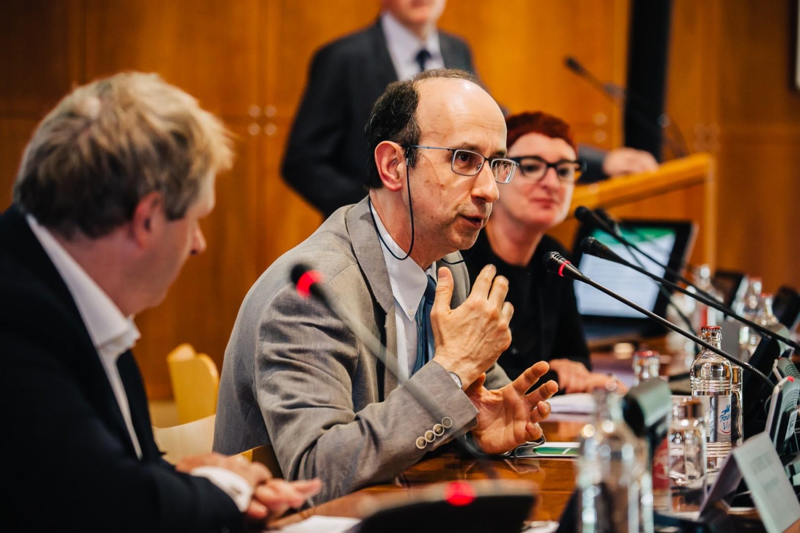 Conf rence d tachement de salari s en belgique et au for Chambre de salaries