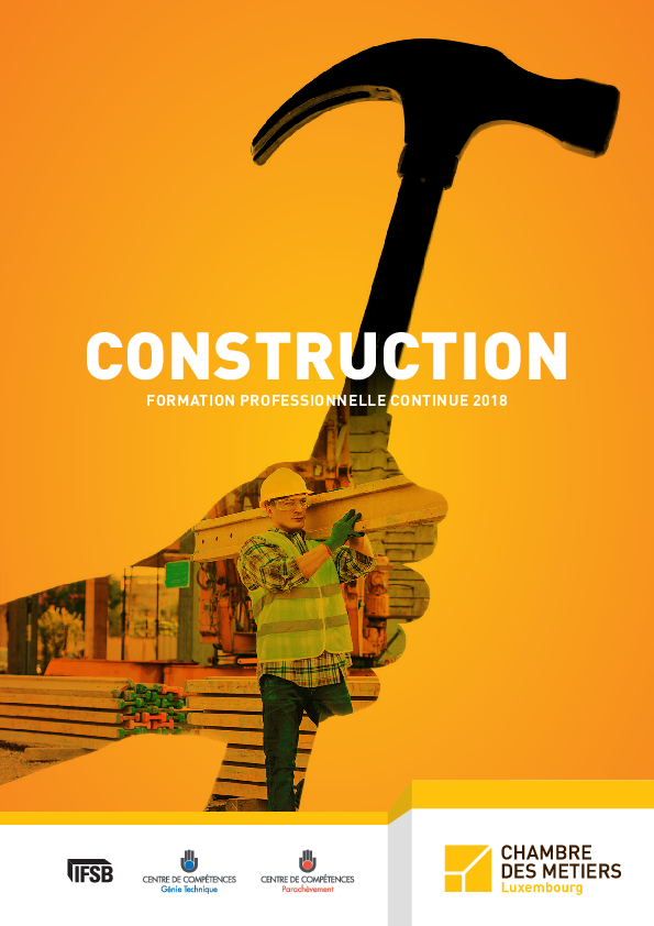BROCHURES TECHNIQUES 2018_CONSTRUCTION